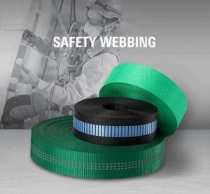 Webbing Products Safety Webbing